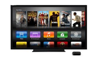 apple tv折扣到68欧,特价三天全德国免邮