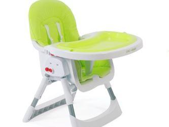 chic 4baby儿童二合一餐椅8折啦
