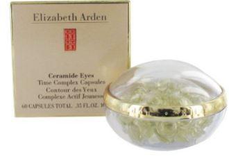 伊丽莎白雅顿眼部时空胶囊60粒只要26.52欧