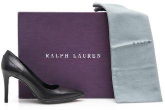拉夫劳伦RALPH LAUREN女士细高跟鞋五折特惠