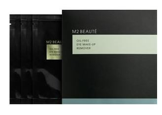 德国高端M2 BEAUTÉ眼部高效能清洁保养液7片装折后只要4.4欧