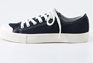 无印良品muji帆布鞋折后只要23欧啦