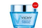 vichy温泉矿物保湿系列晚霜仅售15.39欧