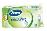zewa厕所用纸8卷仅售2.79欧