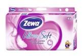 zewa Ultra Soft极度柔软系列四层厕纸仅售3.99欧