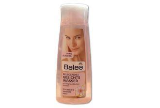 德国有机品牌Balea芭乐雅杏仁花精华爽肤水200毫升仅售3,65欧