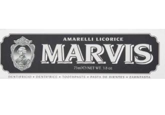 喜欢甘草口味牙膏的不要错过牙膏中的爱马仕marvis