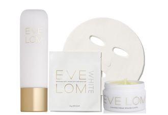 原价126,45欧的皇牌套装EVE LOM明星产品三件套限时特惠66,11欧