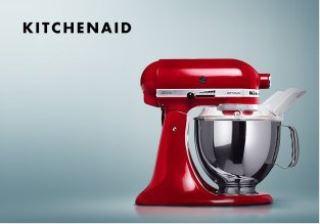 美国厨宝kitchenaid直降200欧起