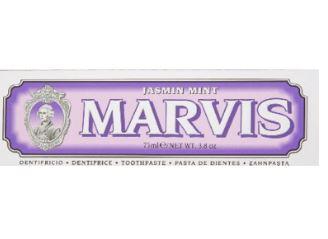 特别为女士设计的紫色茉莉marvis牙膏特价啦