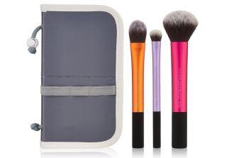 顶级化妆刷REAL TECHNIQUES初级化妆刷包折后仅需16,18欧