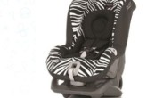 买幼儿安全座椅附赠价值6,99欧的德国原产无BPA的NUK水瓶
