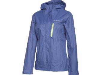 48欧就可以买到美国哥伦比亚女士防风外套了