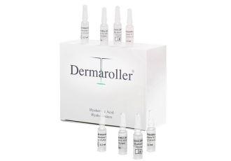 Dermaroller玻尿酸精华安瓶限时特惠价82欧