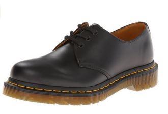 秋冬三孔低帮Dr. Martens马丁靴低至52欧