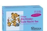 sidroga宝宝安睡茶4个月以上即可服用