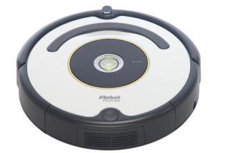 风靡欧美的智能扫地机器人iRobot Roomba 621仅需319欧