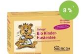 sidroga德国纯植物宝宝有机草本咳嗽茶只要3.99欧