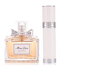 原价110欧的DIOR经典香氛Miss Dior套装降至76.90欧