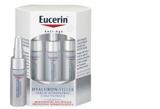 优色林Eucerin抗衰老透明质酸精华液降至22,99欧