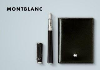 德国万宝龙Montblanc精品钢笔四折起