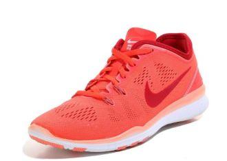 nike FREE 5.0 TR FIT 5运动女鞋折上折只要44欧