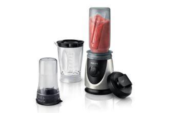 飞利浦Philips迷你搅拌榨汁机套装仅需54欧