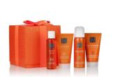 荷兰天然矿物护肤品牌RITUALS美体套装附赠泡沫沐浴乳