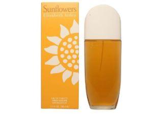 伊丽莎白雅顿100毫升向日葵淡香水特价只要18欧元