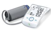 博雅上臂式智能血压仪Beurer BM 85直降53欧