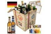 德国啤酒大礼盒精选装特惠价仅售25.9欧