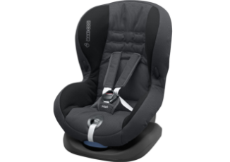 Maxi-Cosi儿童汽车安全座椅Priori SPS Plus降至100欧