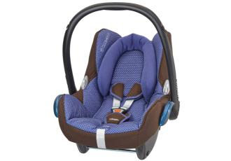 maxi-cosi婴儿提篮CabrioFix仅需144.99欧