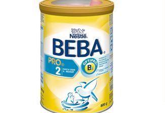 雀巢beba婴儿高端奶粉2段本周特价啦