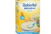bebivita婴儿奶糊只要2.49欧一盒,6个月以上辅食好帮手