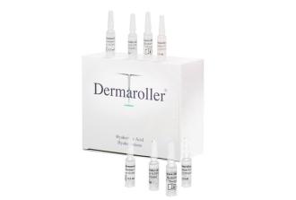 Dermaroller玻尿酸精华安瓶秒杀仅需68.99欧