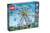 儿童益智玩具LEGO八折特惠,买三件再八五折