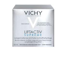 vichy liftactiv肌源再生紧致日霜仅售28.5欧