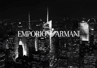 Emporio Armani男装特惠专场,三折起