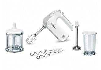 德国bosch博世手持式电动多功能家用搅拌器套装直降41欧