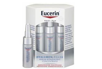 国民药房Shop-Apotheke黑五秒杀:优色林Eucerin抗衰老透明质酸精华液仅需20.95欧
