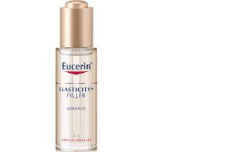 优色林Eucerin最新Elasticity+Filler脸部精华油