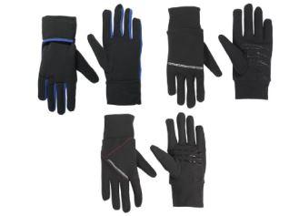 crivit运动专用保暖手套只要7.99欧