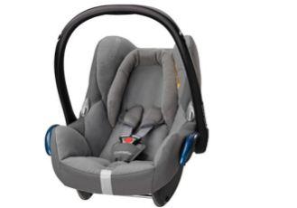 原价近260欧的maxi-cosi婴儿提篮CabrioFix六折特惠