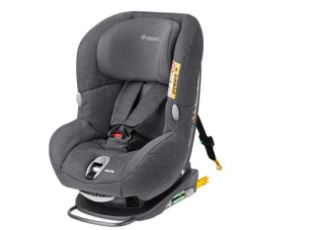 maxi-cosi儿童汽车安全座椅Milofix系列直降近100欧