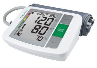 德亚秒杀:MEDISANA BU 510上臂式血压仪直降23.94欧