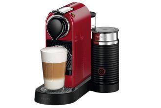 胶囊咖啡机Krups Nespresso XN7605减至179,99欧