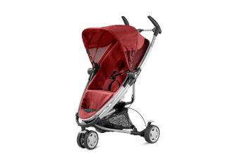 quinny ZAPP XTRA婴幼儿手推车降至149.99欧