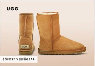 原价249欧的UGG高筒搭扣版雪地靴降至80.95欧