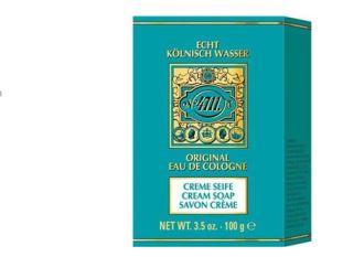 本周特价4711古龙水香型皂只要2.37欧